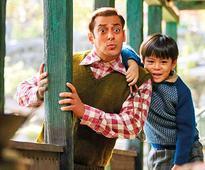 Tubelight: Salman's film earns Rs 20 cr on Day 1; 50% less than Baahubali 2