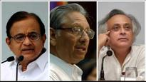 P Chidambaram, Jairam Ramesh, Mani Shankar Aiyar part of Cong's 10-member panel to overhaul communication strategy