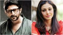 Hey Tabu! Arshad Warsi wants to see you doing some mad, fun comedy!