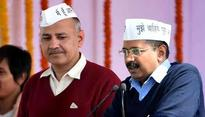 A state of decline: Can Manish Sisodia stem AAP's slide into irrelevance in Punjab