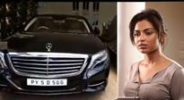 VIP Fraudsters: Amala Paul bought her car from a Bengaluru agency