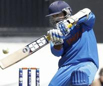Dinesh Karthik replaces injured Manish Pandey in CT squad