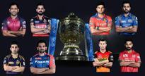 IPL 2017 fixtures announced - Complete List