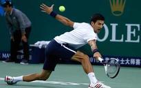 Djokovic, Murray advance to Shanghai Masters quarterfinals