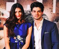 Athiya Shetty: It's important to fear failure