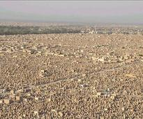 World's largest cemetery Wadi Al-Salaam in Iraq