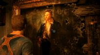 How Uncharted 4's Monkey Island Easter Egg nearly cracked