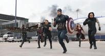 Gun violence in PG-13 movies soars: Are superheroes to blame?