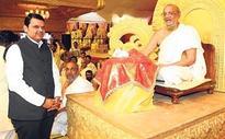 Chief Minister of Maharashtra