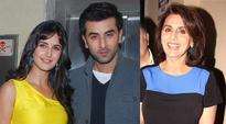 Want Ranbir Kapoor to get settled soon: Mom Neetu Singh