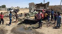 ATTACKS RISE: ISIS boosts offensive while losing territory in Iraq, Syria