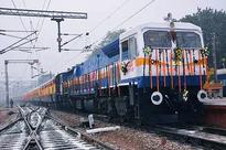 Flexi fare withdrawn in certain sections of 2 Shatabdi trains