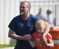 Thursday's Morning Email: Three Injured In Elementary School Shooting