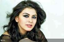Hansika is not dating Simbu