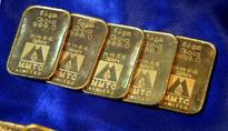 MMTC ties up with major banks to retail gold coins