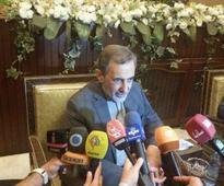 Velayati hails Syria as powerful nation