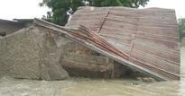 Flood Kills 18, Destroys Over 6,000 Houses In Jigawa0September 20, 2016