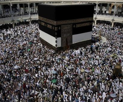 No Haj subsidy from this year, announces Naqvi