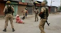 Indian occupied Kashmir DAY 86 | Fresh clashes in several areas, 100 more injured