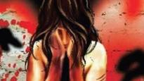 Assistant sub-inspector accused of raping mentally unstable woman, held