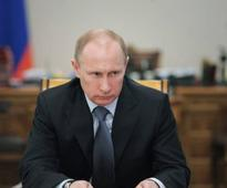 How Putin made India splash out on arms