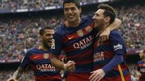Suarez on course for another landmark
