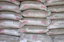 Cement stocks slip as CCI slaps R206-crore penalty