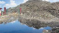 Stuck between Pargat Singh and govt, fate of solid waste plant hangs fi...