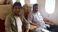 Vishwas vs Kejriwal-Sisodia: AAP now a completely divided house
