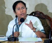 Now I can die in peace: Mamata