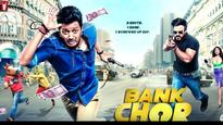Bank Chor Review: Riteish Deshmukh and Vivek Oberoi's comedy is filled with twists