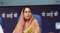 India gets $10 billion investment commitment in food processing