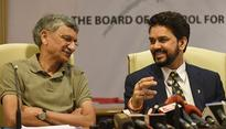 BCCI heads to meet Lodha Committee on August 9