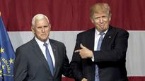 Pence: 'Trump and I have denounced David Duke'