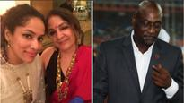 Neena Gupta's daughter Masaba has a cracker of a reply to trolls who called her 'illegitimate West Indian'