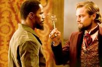 Rashid Iranis review Django Unchained