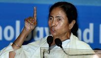 Mamata compares Modi with Ravana, says Centre tried to kill her