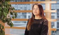 Laurentian student in Sudbury chosen as aboriginal success story in higher education