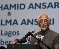 Varsities' freedom challenged, need to defend them as free spaces: Ansari