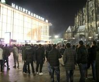 Attempted Repeat Of Cologne New Year's Sex Attacks Eve Was Test of Strength Against State By Migrants