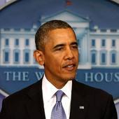 Barack Obama signs bill reforming surveillance program