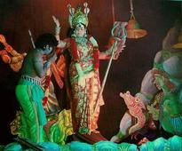Jai Patala Bhairavi: For the love of folklore