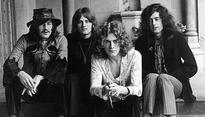 Led Zeppelin To Release New Album With Unreleased Song