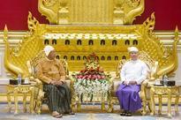Thein Sein recalls Myanmar's reform process