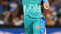 Brendan McCullum-less Heat thrash Stars and close in on Big Bash League finals