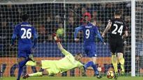 Leicester Show Championship Charm Again, Stun Man City