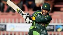 'Saddening' to lose player like Sharjeel: Sarfraz