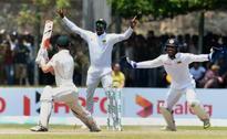 Sri Lanka savours historic Test series win over Australia (AFP)