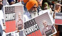 Sikh in US to observe black day on Indian Independence Day