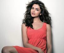 Deepika is in awe of Madhuri